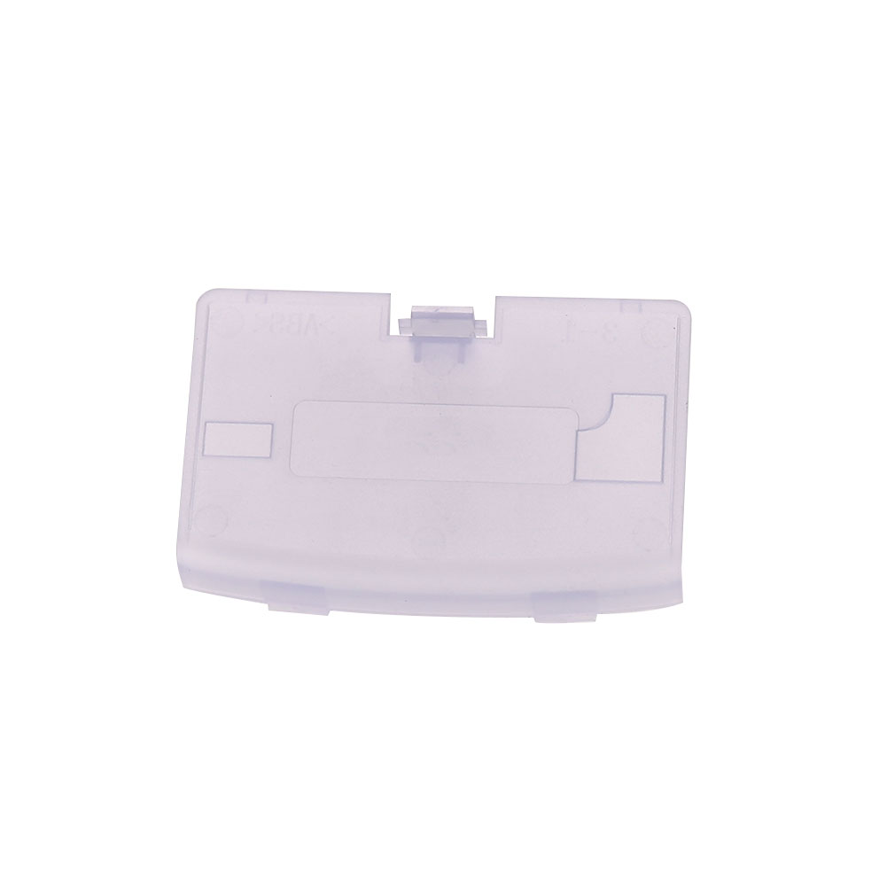 C52A-Replacement-Battery-Door-ABS-Cover-Cap-For-Gameboy-Advance-Game-Console