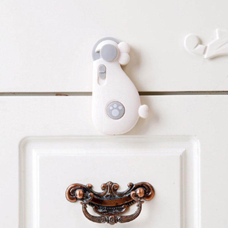 7A06-Cartoon-Cupboard-Lock-Whale-Shape-Children-Hand-Protection-Home-Safety