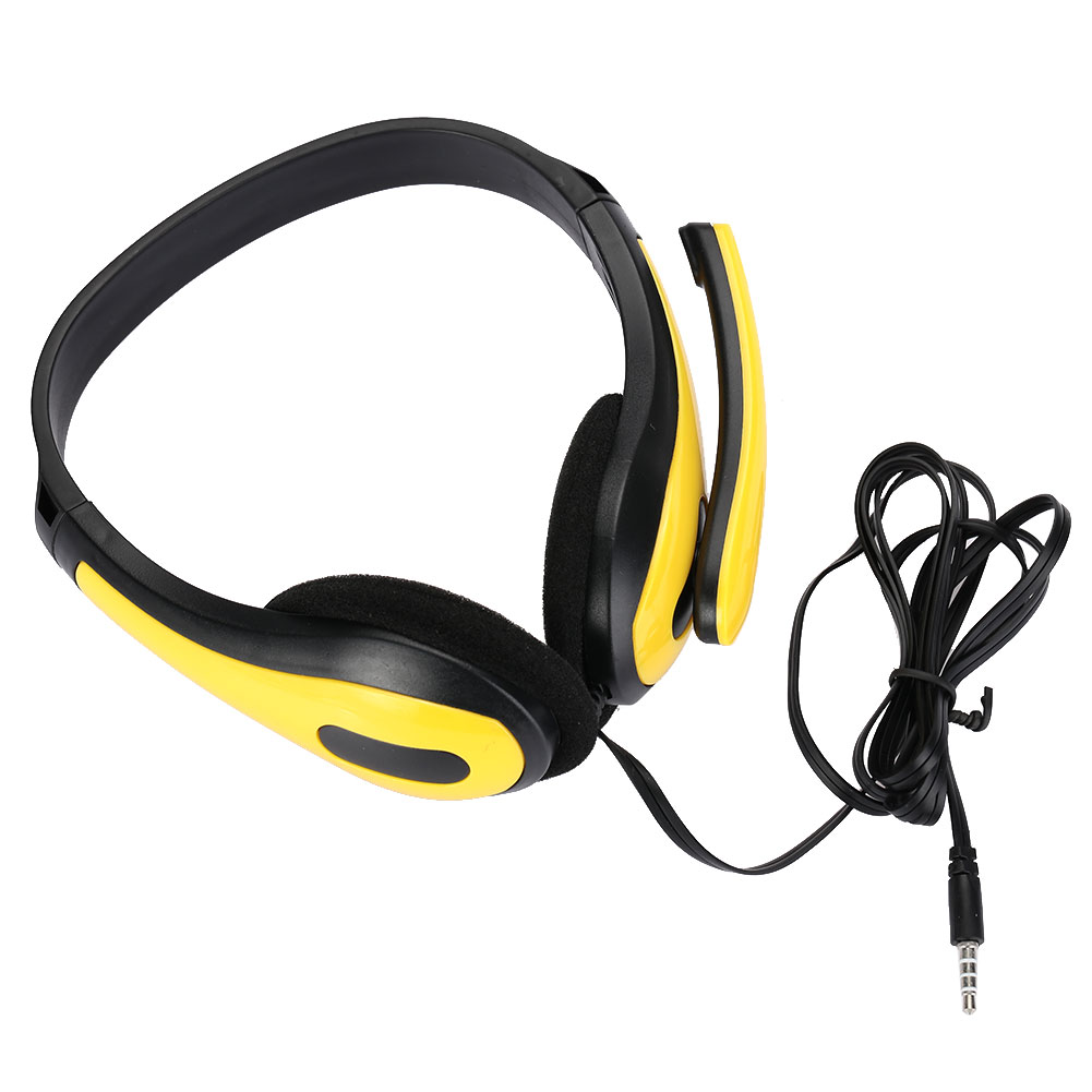9D6E-3-5mm-Wired-Stereo-Over-Ear-Headset-Headphone-with-Mic-For-Smart-Phone