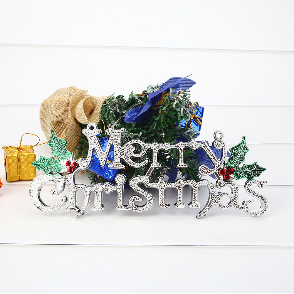 1276-Merry-Christmas-Door-Tree-Hanging-Letter-Decor-Ornaments-Festival-Gifts-Cre