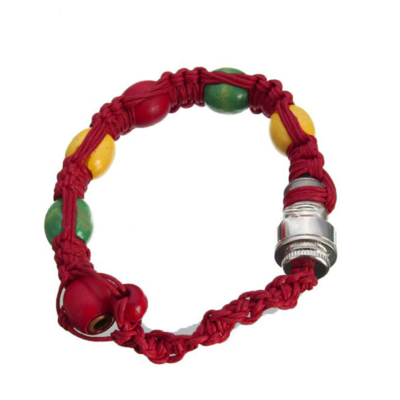 2EE7-Mini-Metal-Colorful-Bracelet-Smoking-Tobacco-Pipe-Weed-Cigarette-Pipes