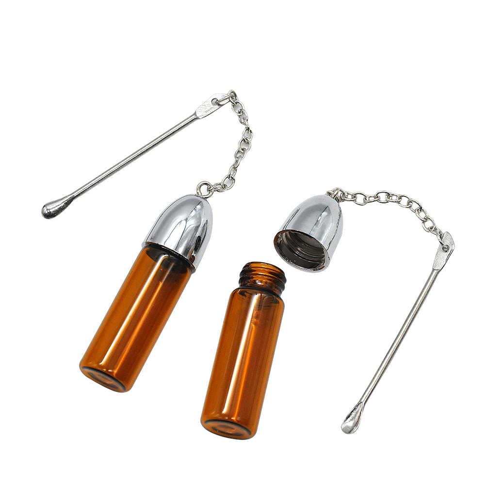 C4C7-57MM-Metal-Barrel-Snuff-Snorting-Tube-Sniffer-Snorter-Straw-Accessories
