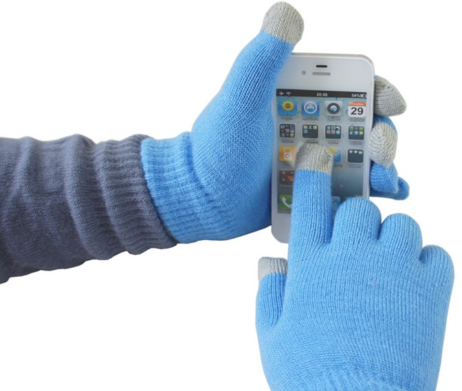 Hot-Warm-Magic-Handschuhe-Winter-Strick-Fuer-Smartphone-Tablet