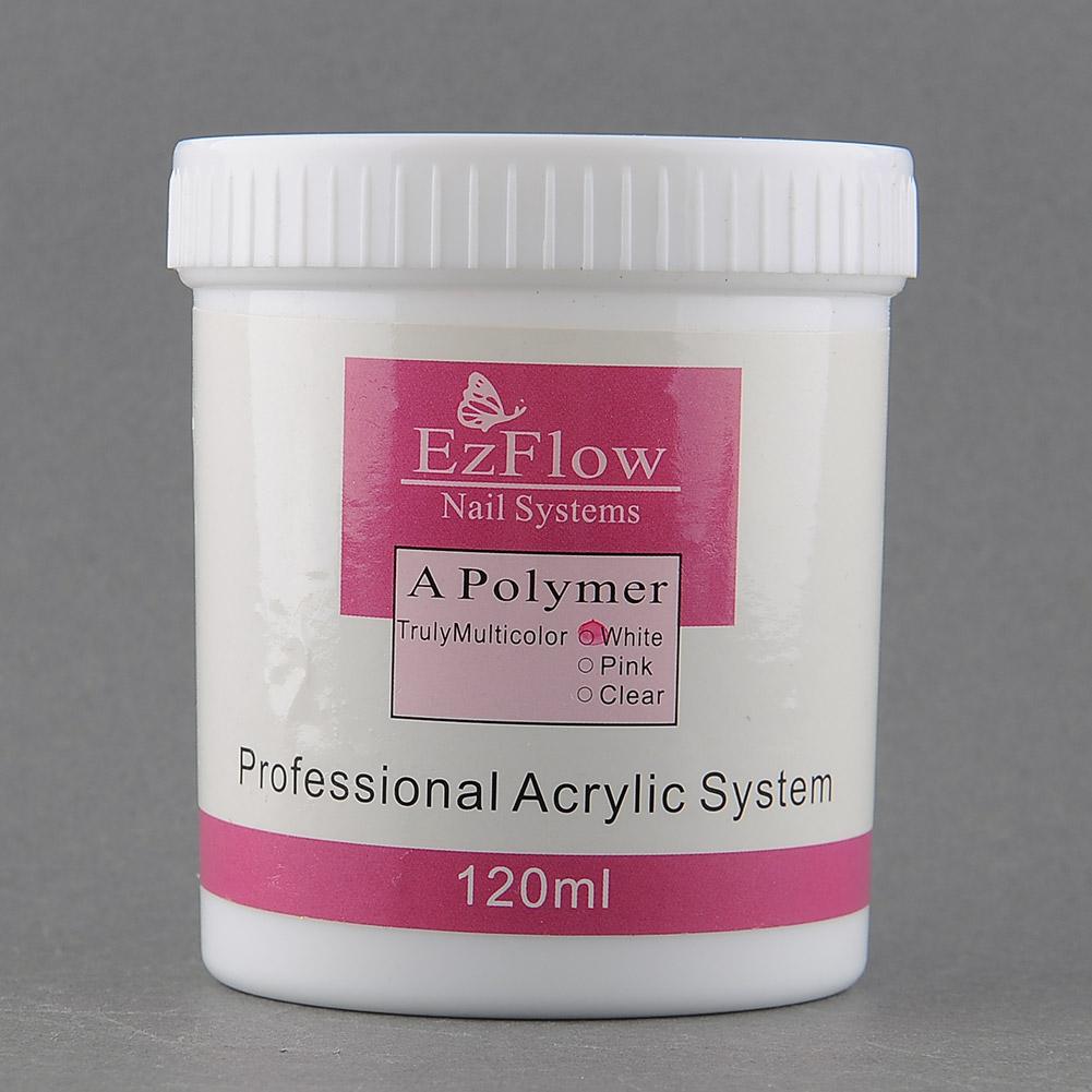 120ml Acrylic Crystal Nail Powder Nail Polish Nail Art