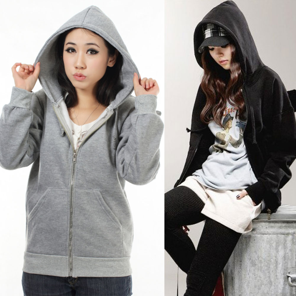 Fashion-Cute-Womens-Girls-Angel-Wings-Hoodie-Jacket-Hooded-Coat-Outerwear-Tops