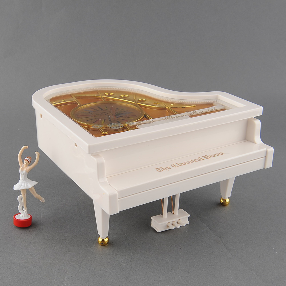 Cute-Love-White-Piano-Dancer-Ballet-Girl-Music-Box-Toy-Valentines-Gift