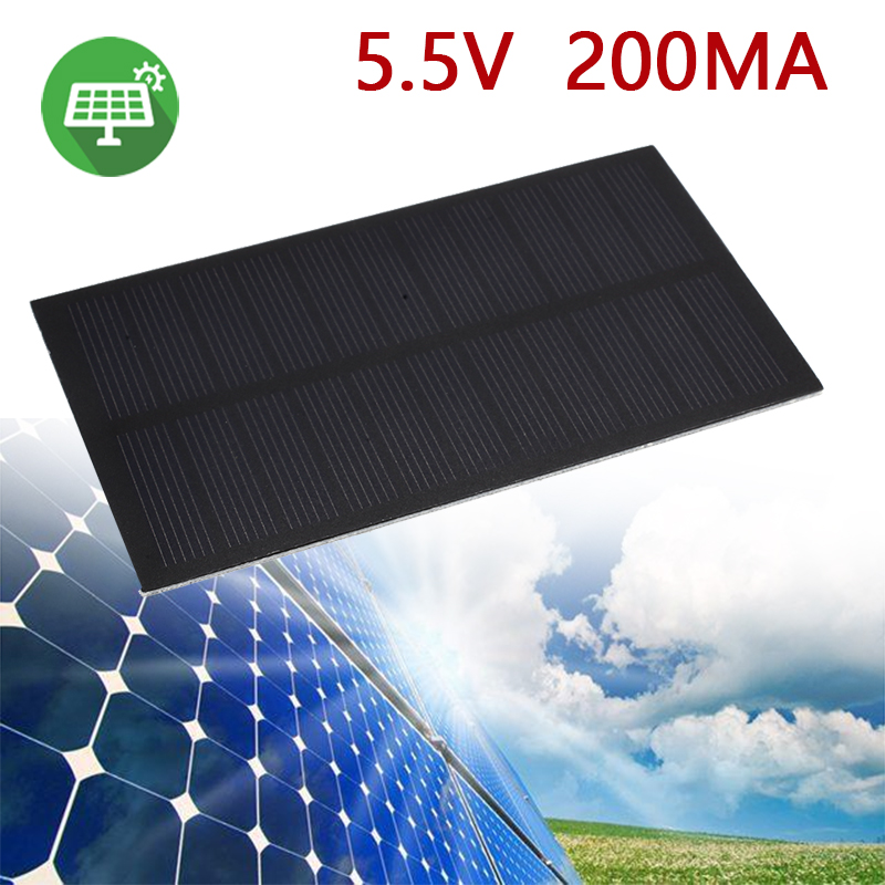 6DDD-Solar-Panel-Solar-Cell-Durable-Frosted-Glass-Plate-5-5V-200MA