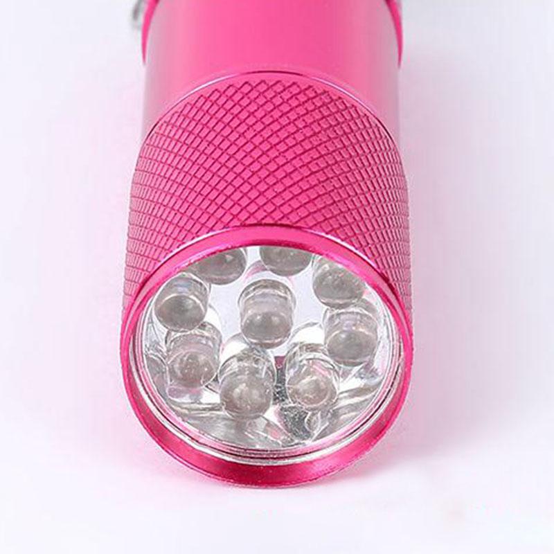 DD29-1Pcs-12-LED-UV-LED-Light-Flashlight-Torch-Pet-Urine-Stain-Detector-Tool