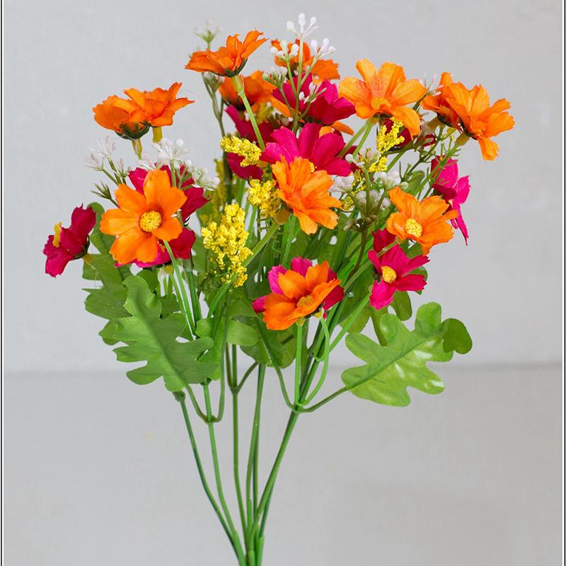 74C3-Artificial-Gerbera-Daisy-Silk-Flower-Heads-Wedding-Party-DIY-Decor-Crafts