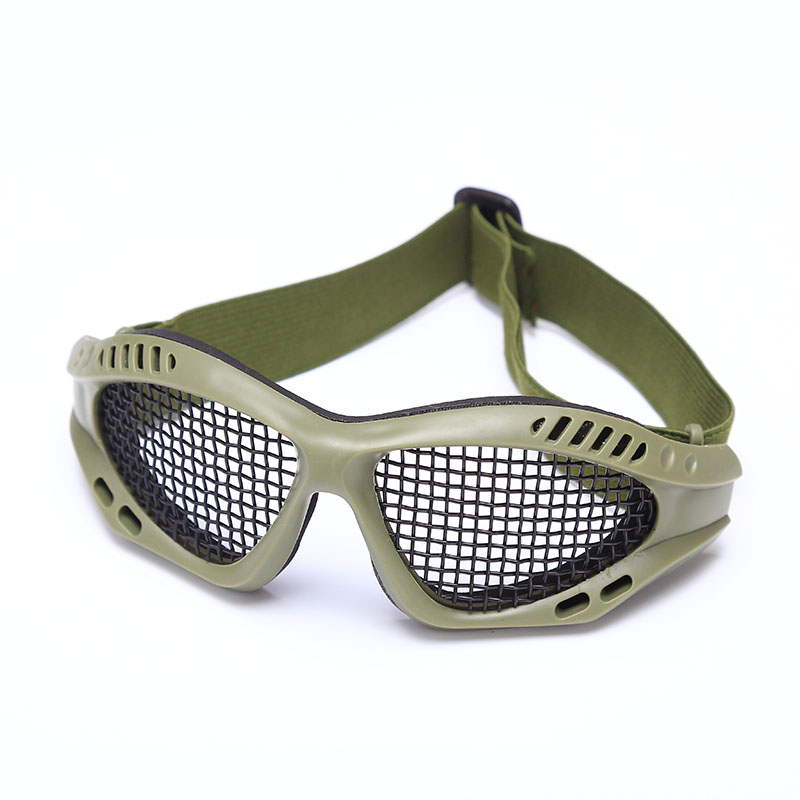 7EB7-Dream-Army-Airsoft-Goggles-Protect-Steel-Mesh-Protection-Glasses-Game