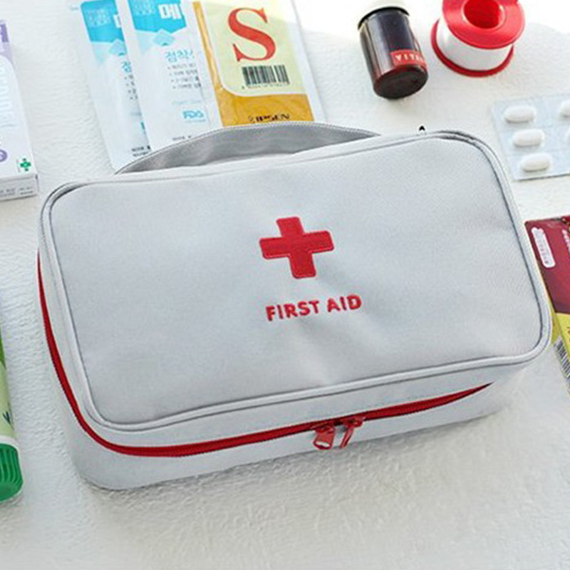 1F73-Empty-First-Aid-Kit-Pouch-Home-Office-Emergency-Travel-Rescue-Case-Bag