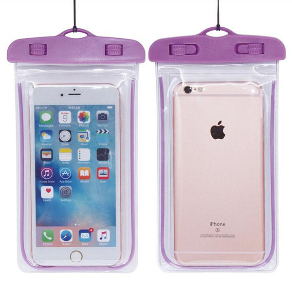 C584-Fluorescence-Waterproof-Pouch-Bag-Case-Cover-For-IPhone-Cell-Protection