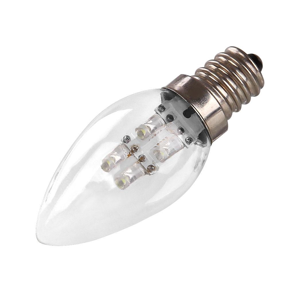 DFBC-E12-LED-0-5W-Candle-Light-Bulb-DC-220V-80LM-White-Warm-White