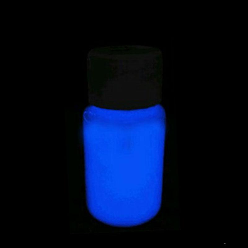 8146-Glow-In-The-Dark-Luminous-Noctilucent-Paint-Pigment-Craft-Graffiti-Party