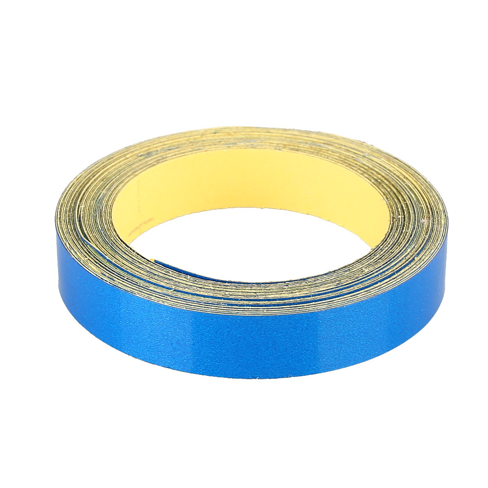 33E4-Car-Reflective-Strip-Safety-Warning-Conspicuity-Tape-Sticker-DIY-1CMx5M