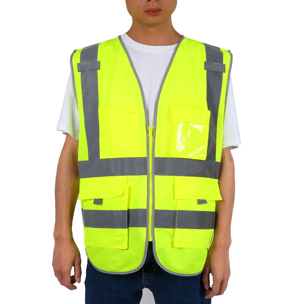 80C8-High-Visibility-Reflective-Vest-Clothes-Cycling-Reflective-Safety-Clothing