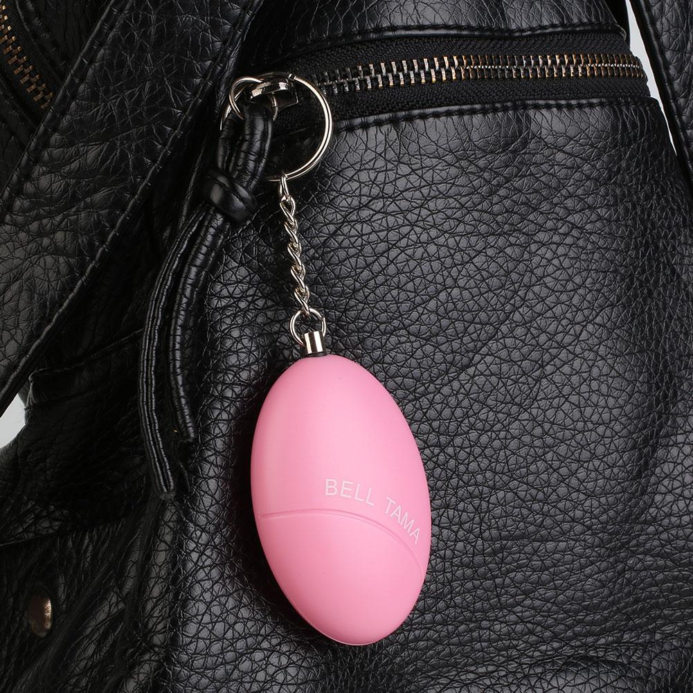 A603-Egg-Shape-Self-Defense-Alarm-Girl-Women-Anti-Attack-Protect-Alert-Keyring