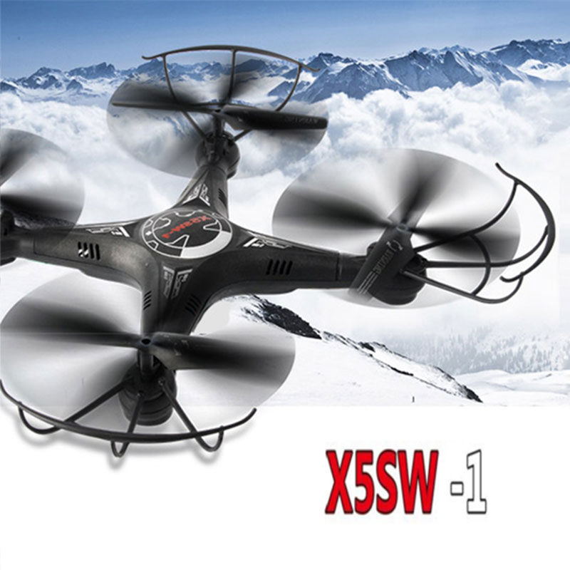 C3DF-X5SW-1-4-Axis-2-4Ghz-headless-Wifi-Wireless-Helicopter-Drone-Aircraft-UAV