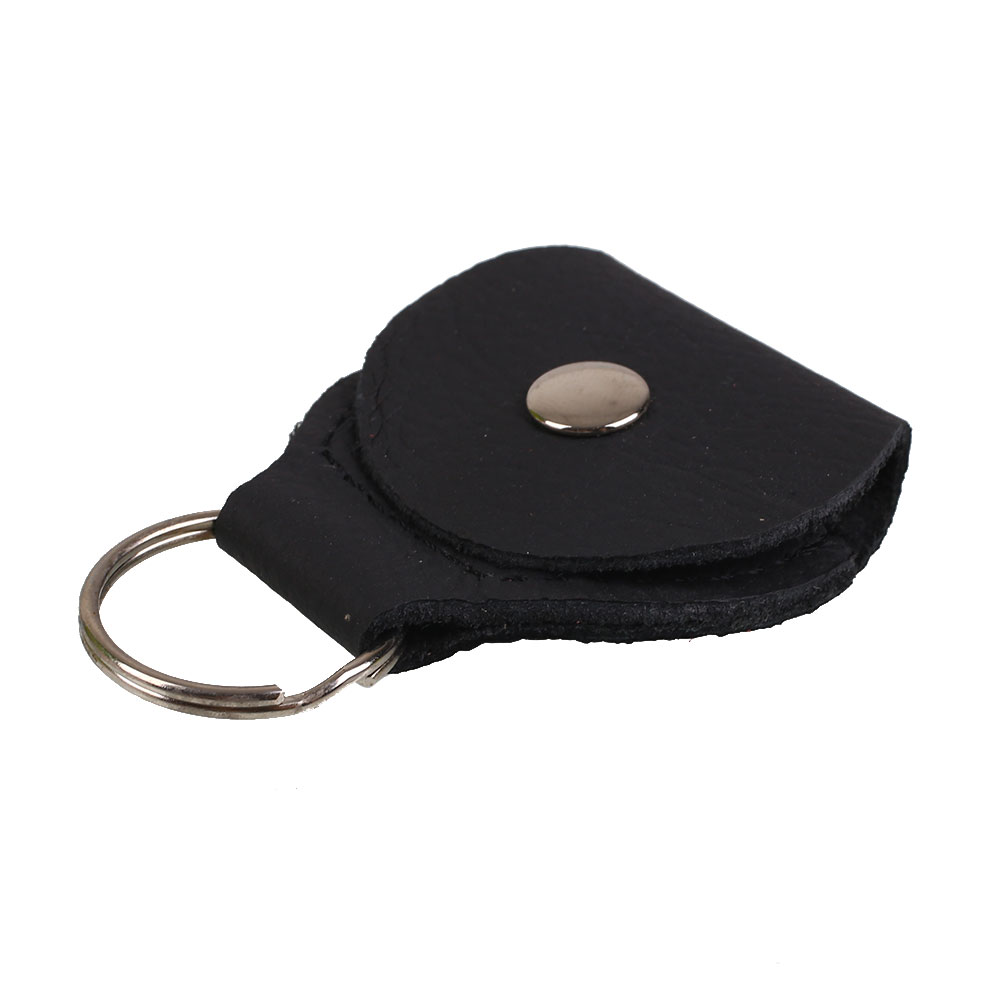 992E-Portable-Leather-Keyring-Keychain-Holder-Case-For-Guitar-Pick-Plectrum