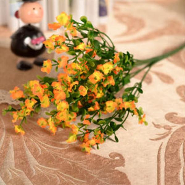 E92F-Artificial-Fake-Silk-Gypsophila-Baby-039-s-Flower-Plant-Home-Wedding-Decor