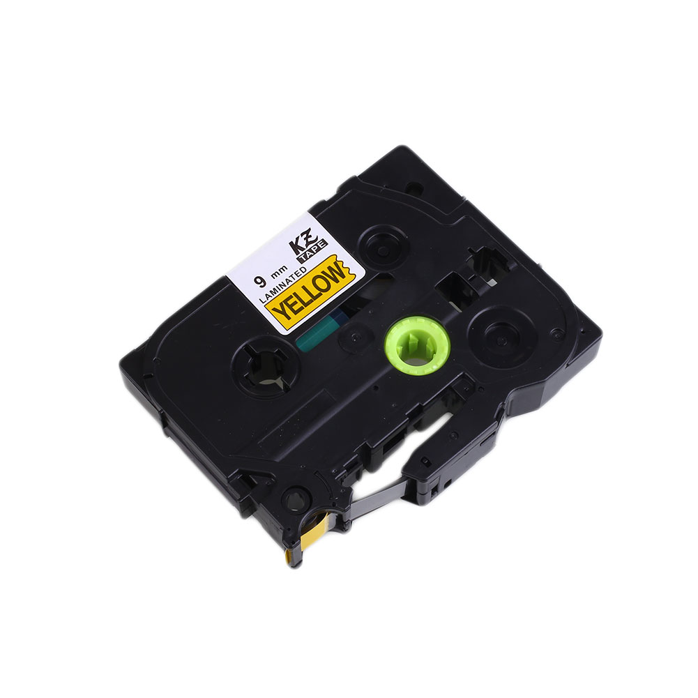 5C2E-P-Touch-9mm-x-8m-Label-Tape-Tag-Maker-Compatible-For-Brother-TZe-221-621