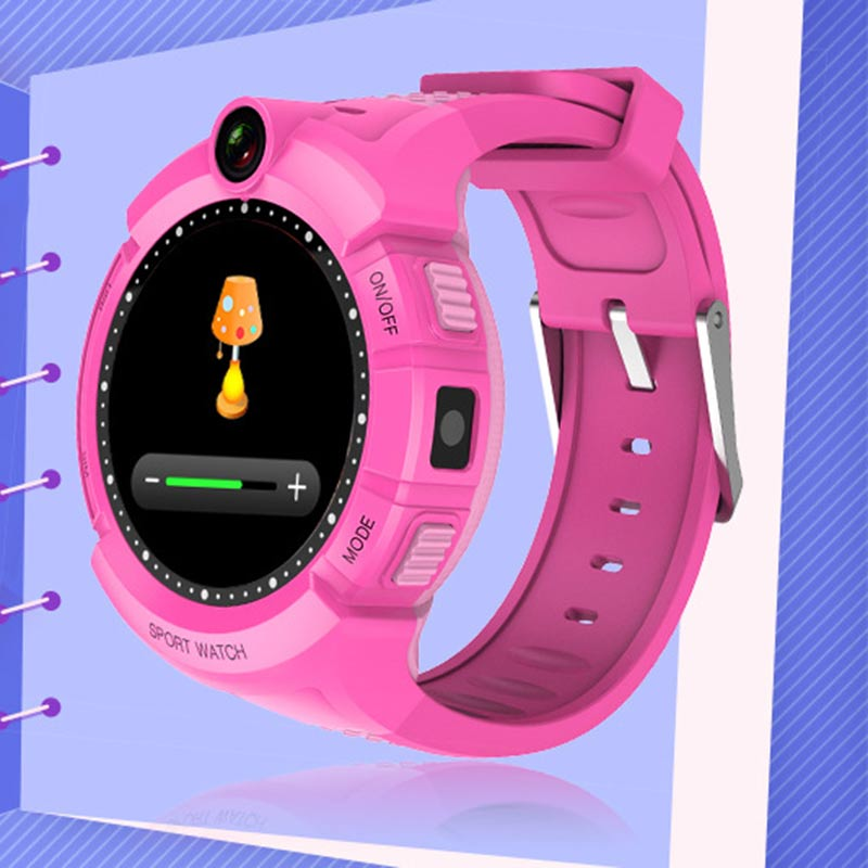 767A-G610-Children-Kids-IPS-SIM-GPS-Phone-Camera-Smart-Watch-For-Android-iOS