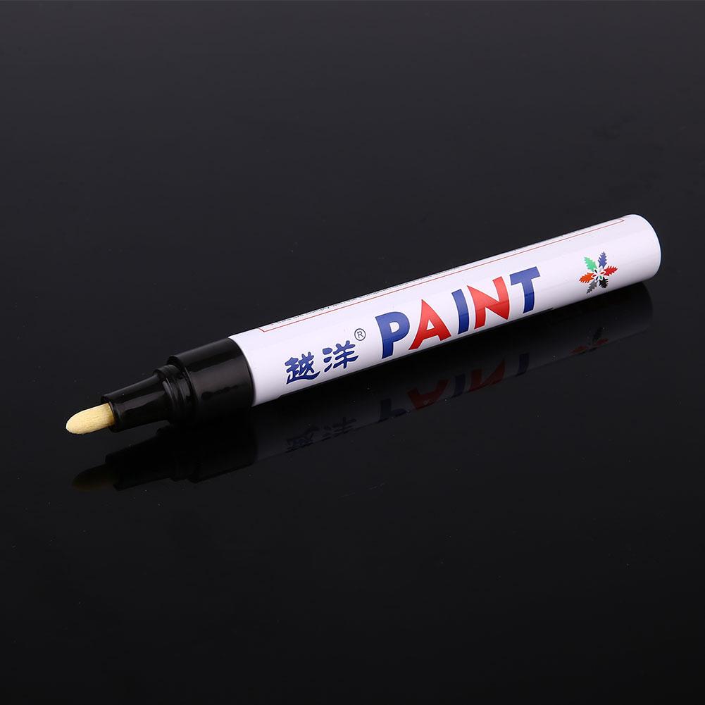 7B45-Waterproof-Permanent-Paint-Marker-Pen-Car-Tyre-Tire-Tread-Rubber-Metal