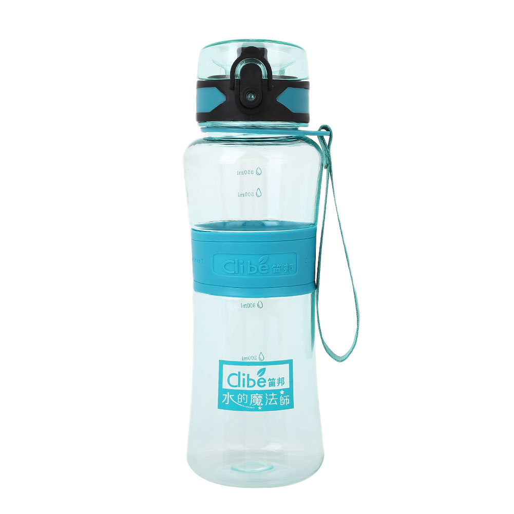 8543-Outdoor-Portable-600ML-1000ML-Water-Bottles-Drinking-Cup-For-Riding-Hiking