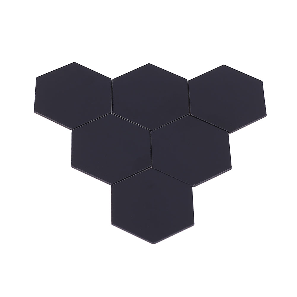 D82F-DIY-12PCS-Geometry-Hexagon-Mirror-Wall-Sticker-Bedroom-Removable-Decal