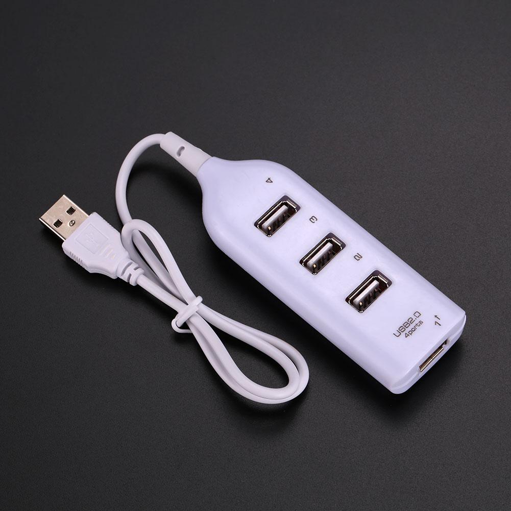 705F-4-Ports-USB-Hub-Splitter-Expansion-Adapter-480Mbps-For-Desktop-PC-Laptop
