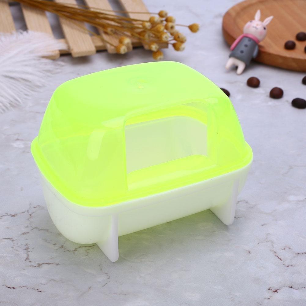 2A09-Hamster-Bathroom-Sand-Activity-Room-House-Sauna-Toilet-Bathtub-Plastic
