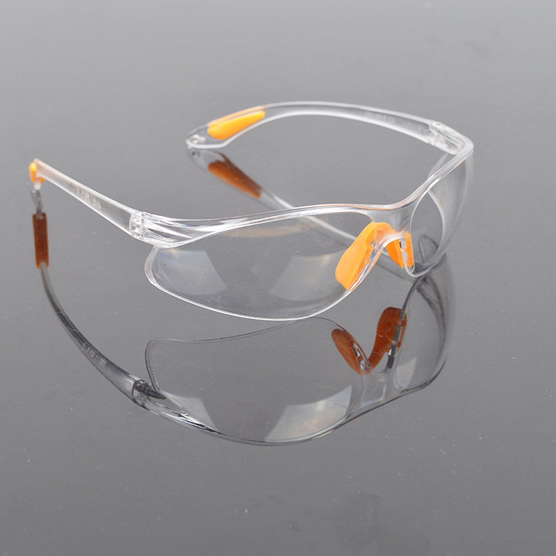 EB38-Eye-Protection-Protective-Safety-Riding-Goggles-Eyewear-Glasses-Work-Lab