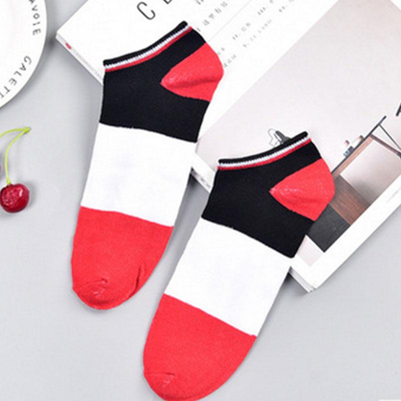 9E3C-2017-Unisex-Batman-Cotton-Socks-Multi-Color-Dress-Women-039-s-Casual-Socks
