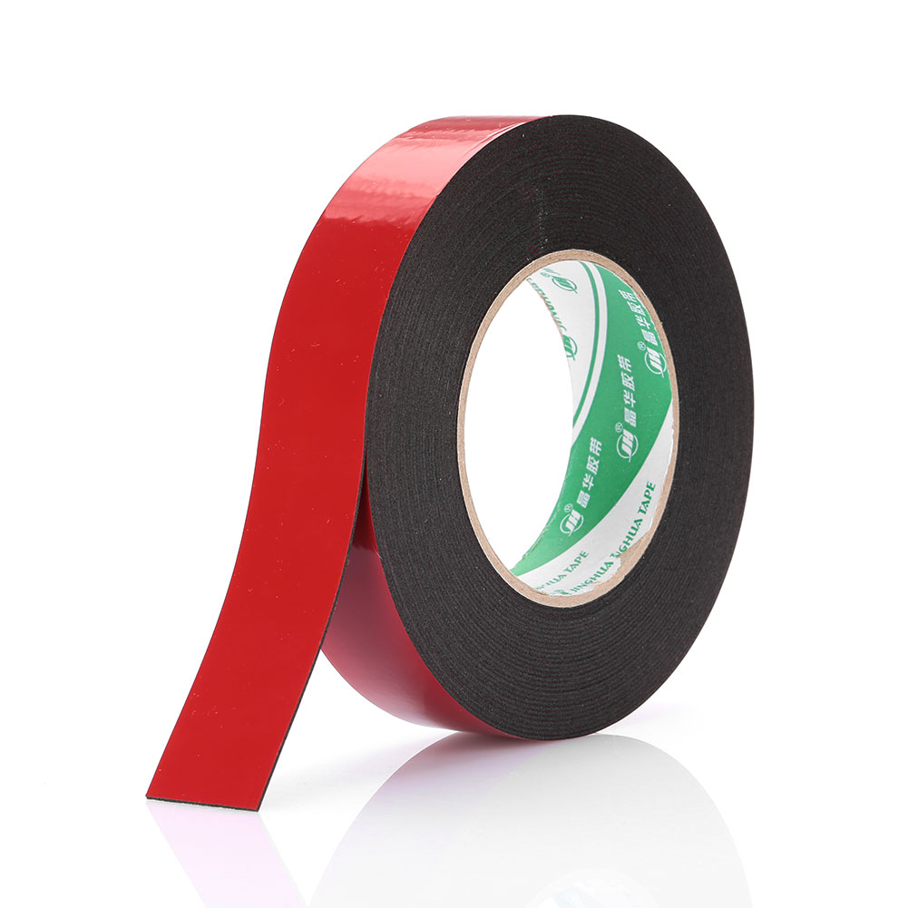 EE47-10M-Adhesive-Waterproof-Double-Sided-Foam-Tape-For-Car-Trim-DIY-Craft-Tool