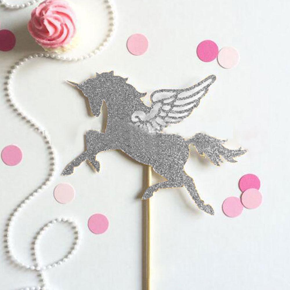 3F3C-Personalised-Unicorn-Birthday-Cake-Sweetmeats-Flag-Insert-Glitter-Decor