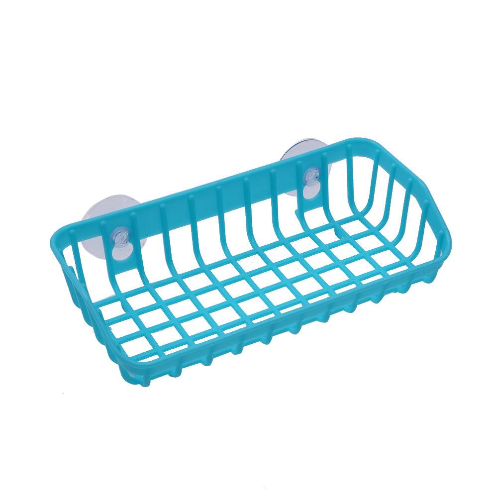 F0B9-Double-Suction-Cup-Sponge-Basin-Holder-Kitchen-Sucker-Organizer-Shelves
