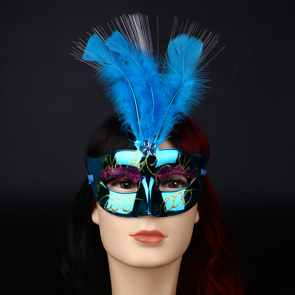 F7CD-LED-Optical-Fiber-Mask-With-Feather-Masquerade-Costume-Party-Occassion