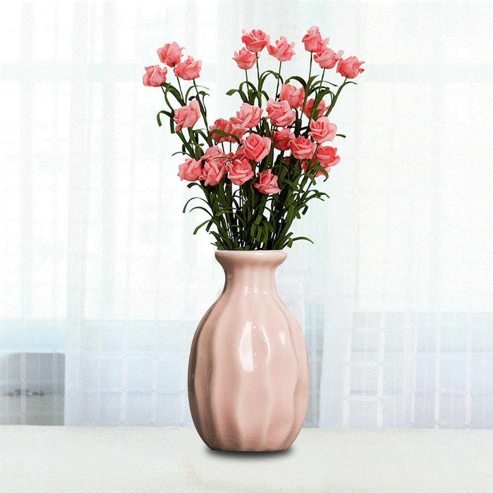 9956-Home-Garden-Ceramic-Pottery-Flower-Pot-Plant-Mini-Vase-Wedding-Ornaments