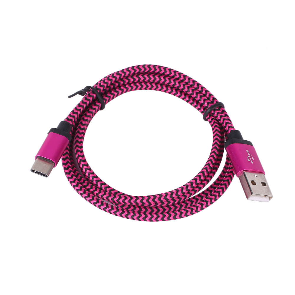 1297-USB-C-Type-C-3-1-to-A-Braided-Fast-Charging-Data-Sync-Cable-High-Speed