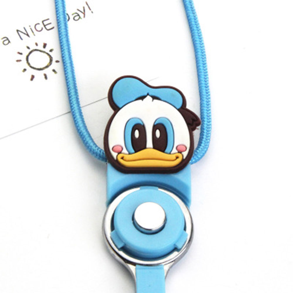8CAF-Detachable-Mobile-Phone-Camera-Key-Neck-Hanging-Lanyard-Straps-Rope-Band