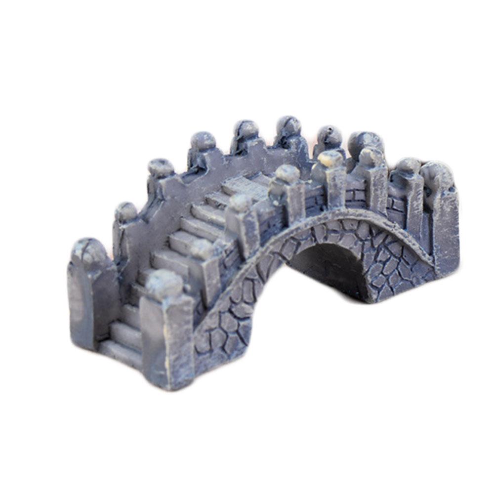 80F1-Garden-Resin-Bridge-Mini-Landscape-Miniature-Decoration-Accessory-Ornament