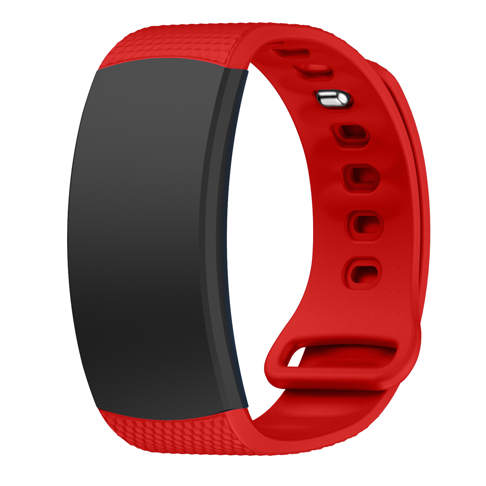 7274-For-Samsung-Gear-Fit-2-SM-R360-Silicone-Replacement-Wristwatch-Band-Strap