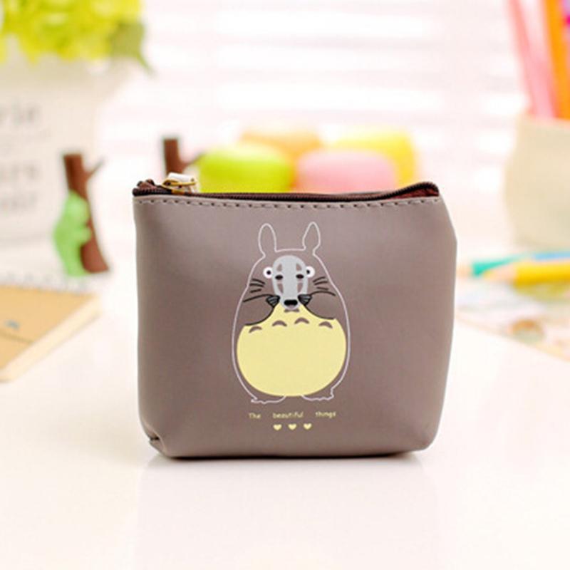 CA1C-Cute-Totoro-Short-Wallet-Coin-Purse-Pocket-Small-Key-Pouch-Purse-Handbag