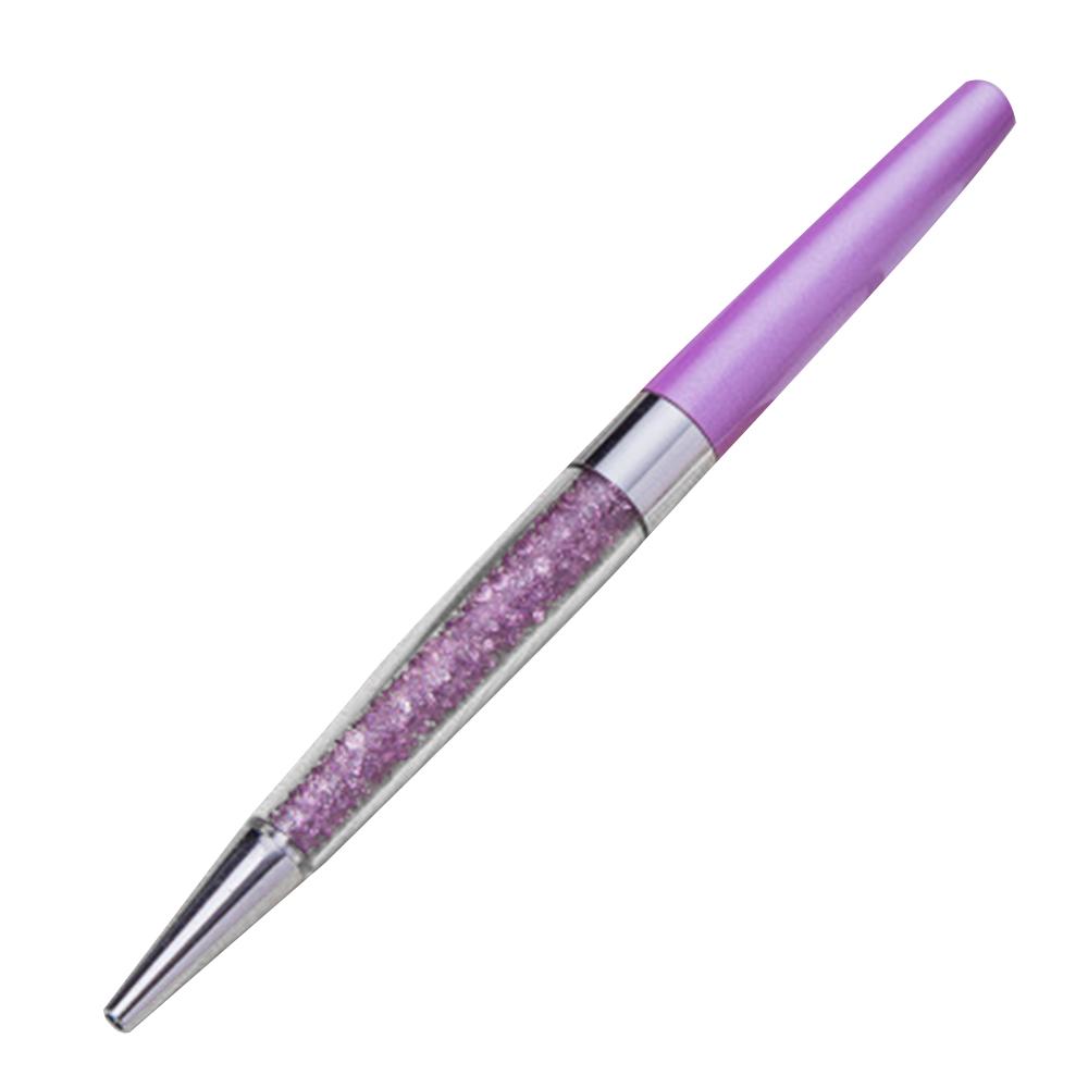 E3AE-New-Bling-Rhinestone-Crystal-Ballpoint-Pen-Stationery-Writting-Supplies
