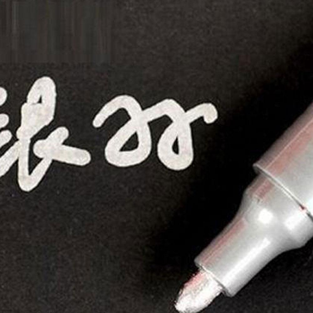 9F63-Oily-Waterproof-Marker-Pen-ABS-School-Supplies-Gifts-Car-Tire-Paint-Pen