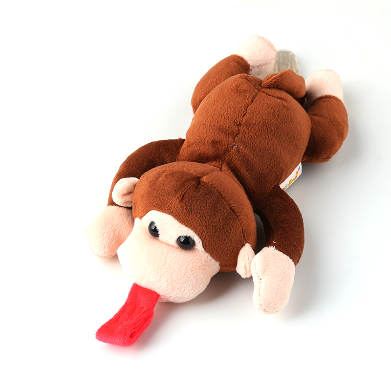 005A-Baby-Silicone-Pacifier-With-Animal-Plush-Toy-Safe-Funny-Stuffed-Dummies