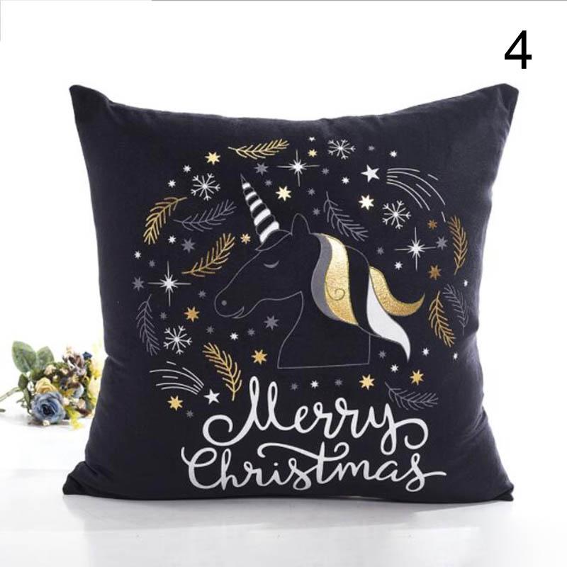7FED-Cartoon-Unicorn-Cushion-Cover-Soft-Throw-Pillow-Sofa-Bed-Decor-Decoration