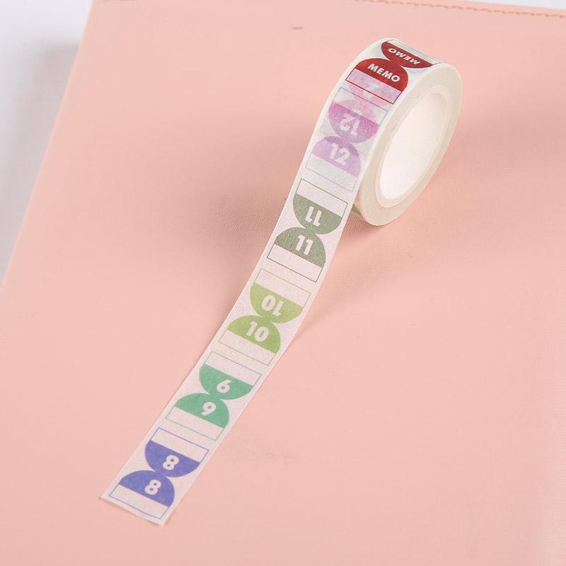 C573-DIY-Cute-Exquisite-Lovely-7M-Length-Kawaii-Cartoon-Decorative-Payroll-Tape