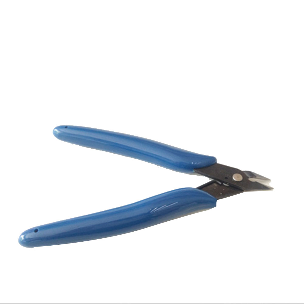 7FEE-D040391-Durable-Practical-Metal-170-Cable-Parts-Cutting-Flat-Pliers