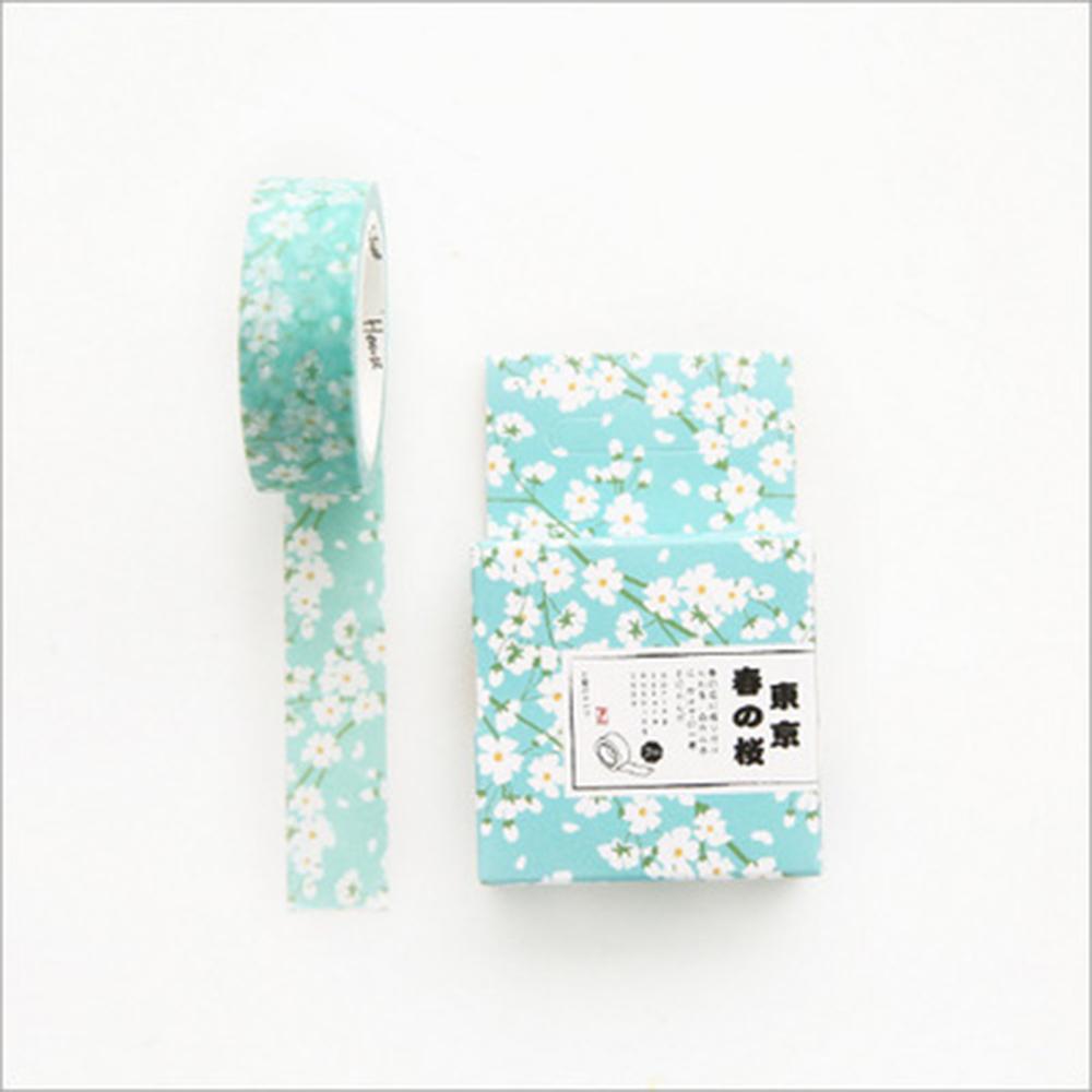 2846-Gift-DIY-Decorative-DIY-Tape-Convenient-Scrapbooking-School-Decals-Supply